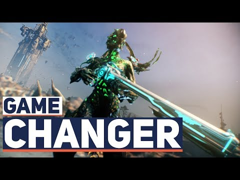 Warframe: is This Mod A Game Changer?