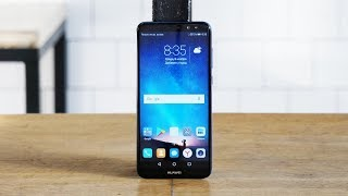 Быстрый обзор | Huawei Nova 2i