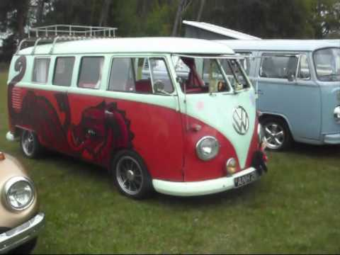 Dubs at the Park 2010