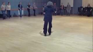 Danse Bulgare Stage Miz Du 2012 de la Confédération War