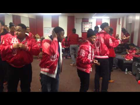 Uab Nupes strolling Chapter 3: The Celebration