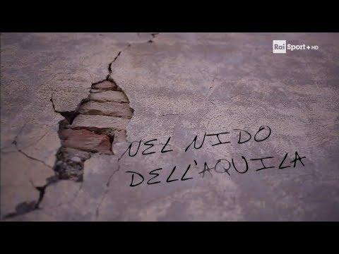 NEL NIDO DELL'AQUILA - a casa di Michele Scarponi