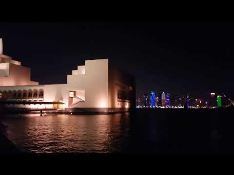 THE MUSEUM OF ISLAMIC ART, DOHA, QATAR.
