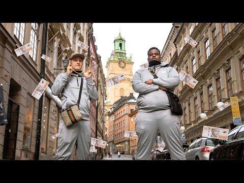 DREE LOW x EINR - DAG HAMMARSKJLD (OFFICIELL VIDEO, SPR 12 FLAWLESS)