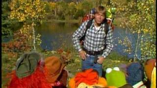 John Denver  and The Muppets on Rocky Mountain Holiday Part 2