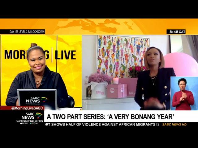 A two part series: 'A very Bonang Year'