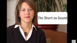 Comment prononcer l'anglais court oo sound /ʊ/ - Leçon de Prononciation