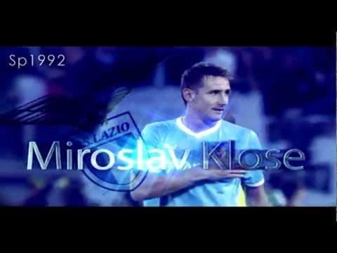 Miroslav Klose - Eagle Hunter - 2011/2012 | S.S. Lazio | HD 1080p