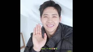 B1A4 CNU [비원에이포- 신우] HAPPY CNU DAY