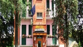 Hotel Tuscolano - Bologna - Italy