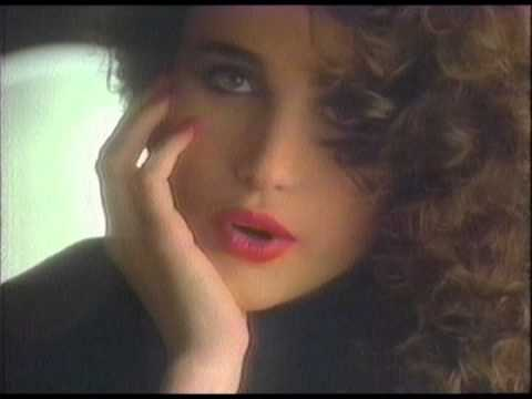 1986 L'Oreal Commercial with Andie MacDowell