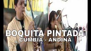 Boquita Pintada - Inka Gold