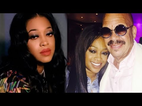 Trina Gets Exposed By Her OWN FATHER -  She Is Not Afro- Latina Of Dominican, She's All Black