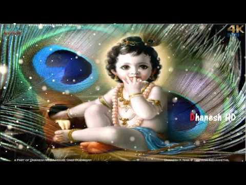 Enthukondariveela kanna | guruvayoorappan devotional songs 🎶🎶DhaneshHD🎶🎶