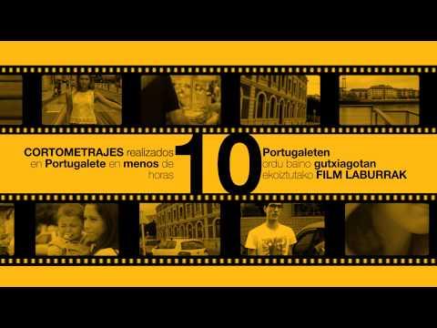 Festival de Cine Express de Portugalete - Promo 2015