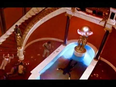 Scarface scena finale