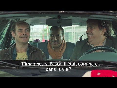 Les Inconnus - Les 3 Frères, le retour : Délire # 1 poster