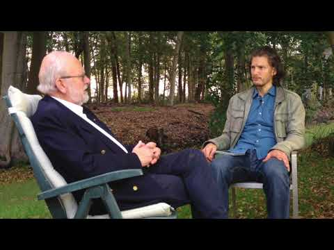 Hans TenDam on Transpersonal Regression Therapy