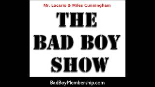 The Illusion Of Competition In the Dating Game (The Bad Boy Show)