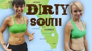 Dirty South Project: Florida - Rilla Hops - Parkour | Freerunning