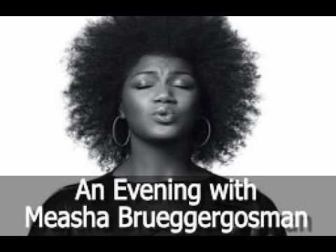 2009 Concert - Measha Brueggergosman