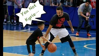 "NBA Players ""Destroying Basketball Dreams"" Moments (This Offseason)"