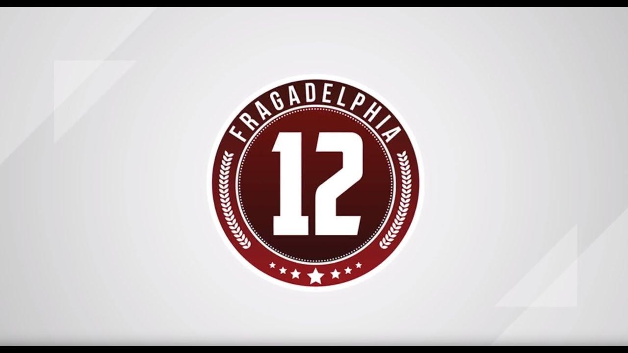 Fragadelphia 12