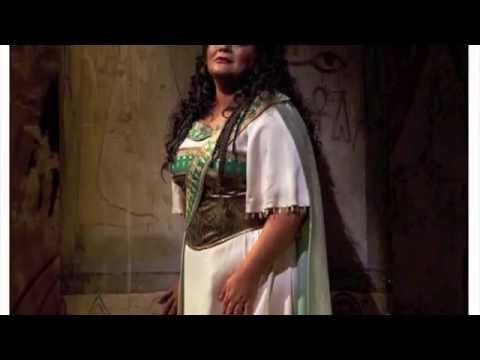 Opera in a Minute: AIDA