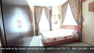 Dubai Apartment for Rent, 2 Bedroom in Ontario Tower, Business Bay
