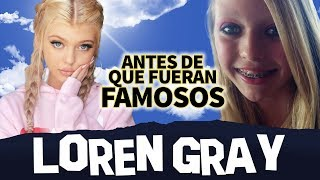 LOREN GRAY - Before They Were Famous - MUSICAL.LY