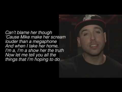 Mike Stud - Show Me / Paranoid (prod. Louis Bell) (Lyrics)