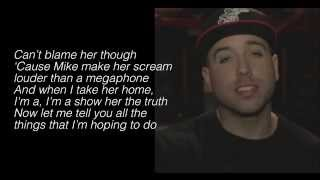 Mike Stud - Show Me / Paranoid (prod. Louis Bell) (Lyrics)