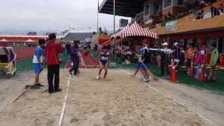 20140228男童跳遠金牌 鎧鑠4米72   宜蘭縣中小學運動會