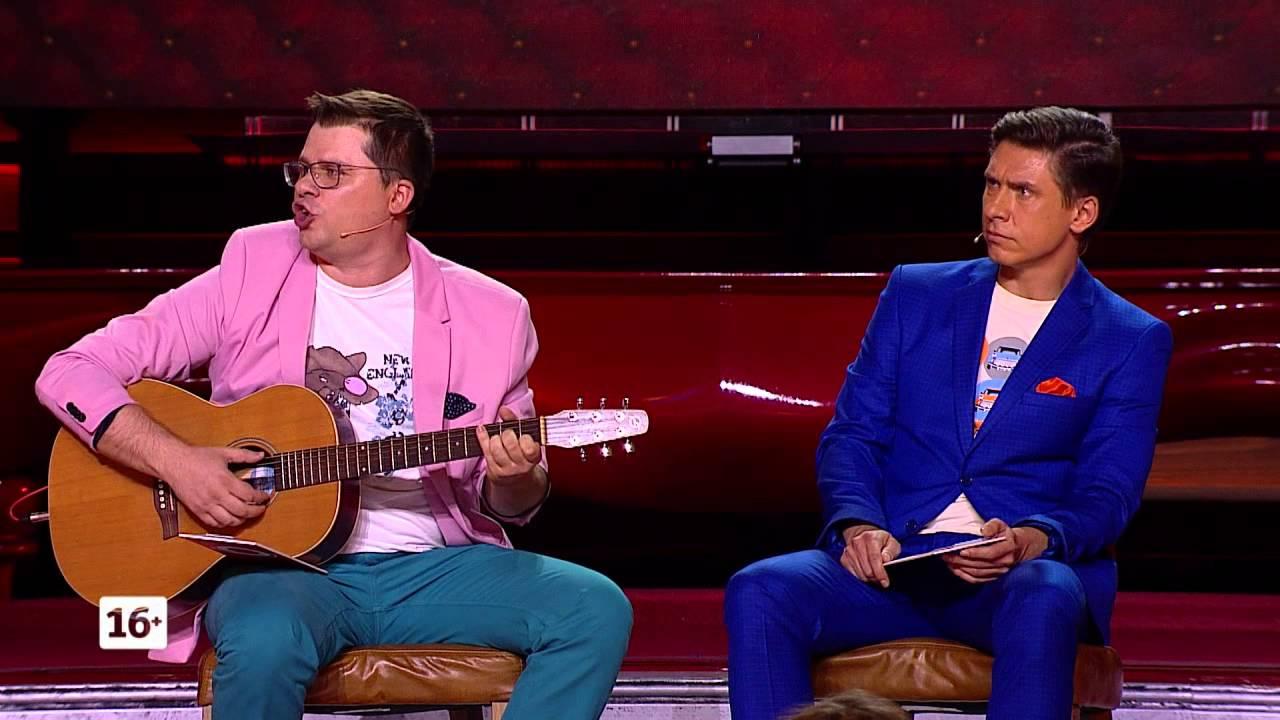 Comedy Club - Сургут