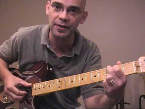 ThreeChordGuitar.com: Wonderful Tonight Guitar Lesson