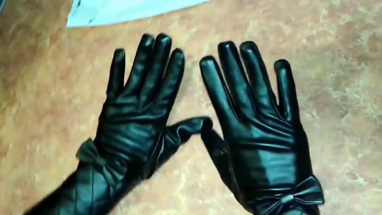 Массаж в лайковых перчатках смотреть онлайн фото 763-89