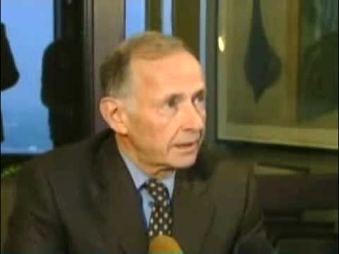 Lawyer Jim Schwebel discusses the 35w bridge collapse on WCCO tv