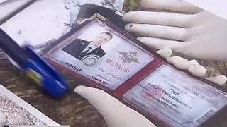 Андрея Гошта и его семью зверски убили из-за 906 рублей