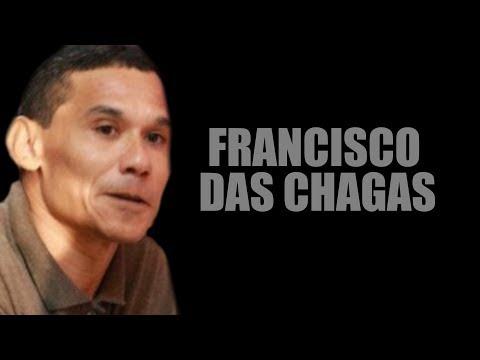 FRANCISCO DAS CHAGAS | Mentes Diabólicas