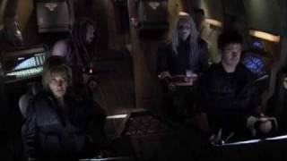 Stargate Atlantis 4 Temporada Version Audio Latino