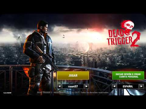 Dead Trigger 2 [Parte #7] [Android Gameplay]