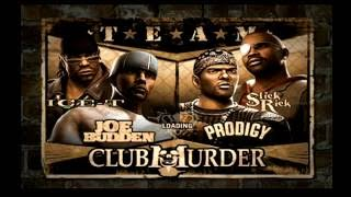 Def Jam Fight For NY (Request) - Team Match at Club Murder