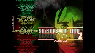 Roots Reggae Mix 2015- DJ Irie Dread  (Chronixx, Kabaka Pyramid, Jesse Royal, Jah Cure)