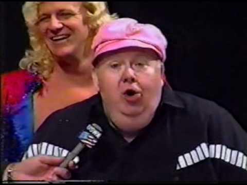 The USWA Return of Ronnie P Gossett