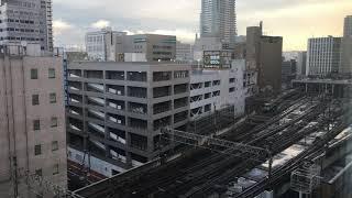 2020-10-23 JR北海道札幌駅