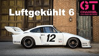 video thumbnail of Luftgekühlt 6 - Air cooled Porsches take over Universal Studios