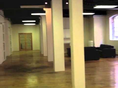 Downtown Toronto Office Space for Lease