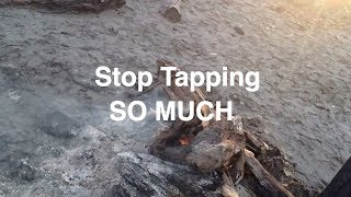 712 STOP TAPPING so much by AIMING at the real issue really WORKS. FasterEFT  Robert Gene