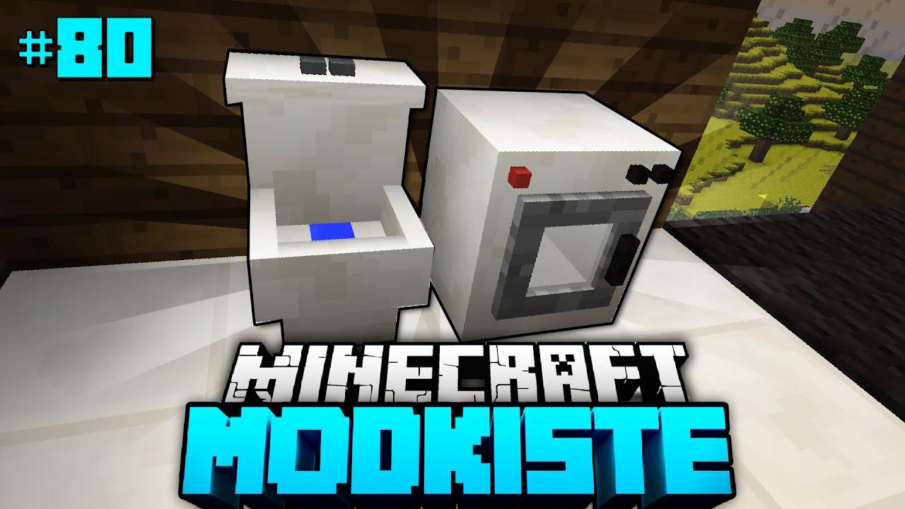 PUPSEN In GUSTAVS HAUS Minecraft Modkiste DeutschHD YouTube - Minecraft modkiste spielen