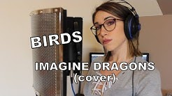 Imagine Dragons - Birds (cover)